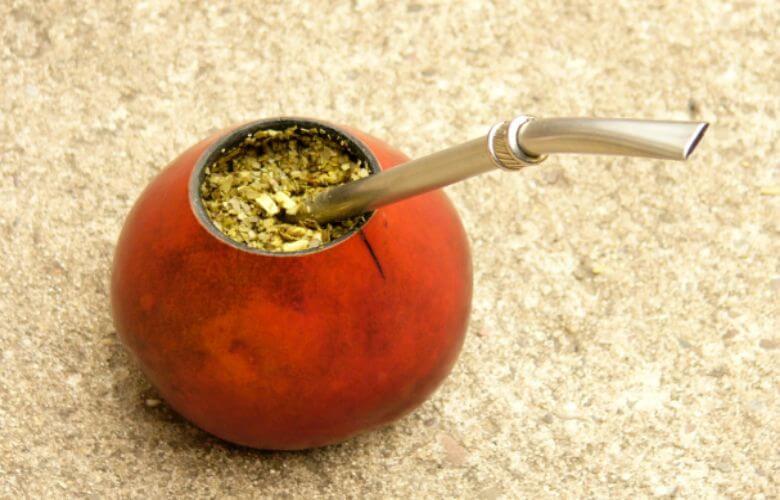 thee gezondheidsvoordelen Yerba Mate