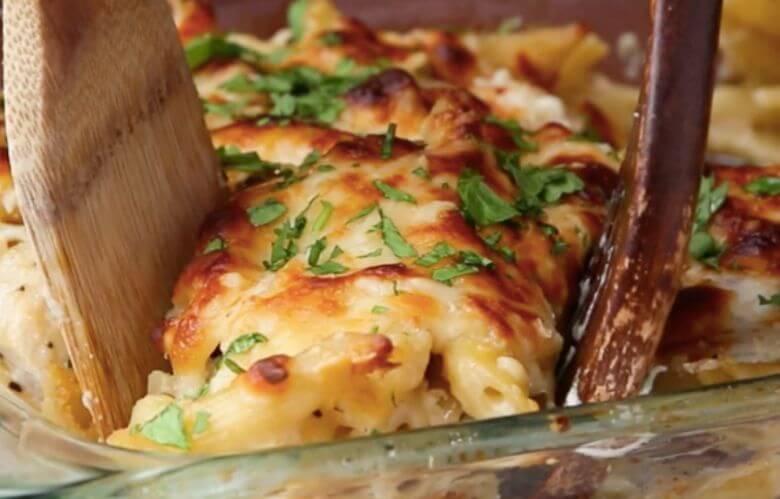 pasta-ovenschotel