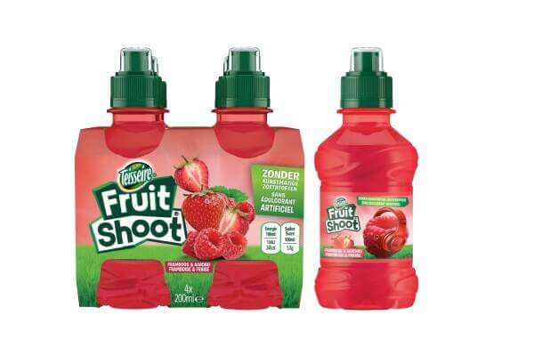 Teisseire fruit-shoot